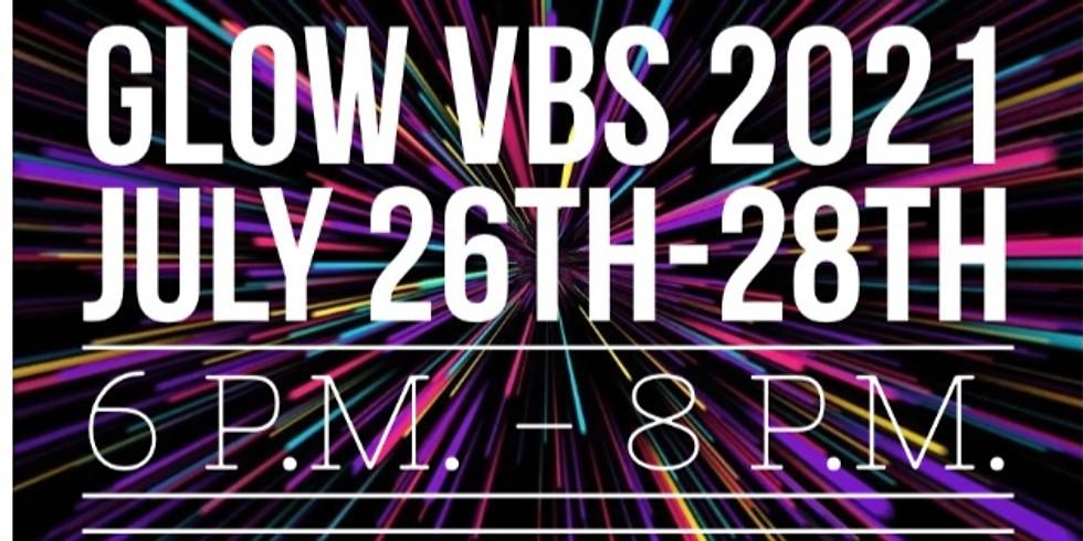 GLOW VBS Registration