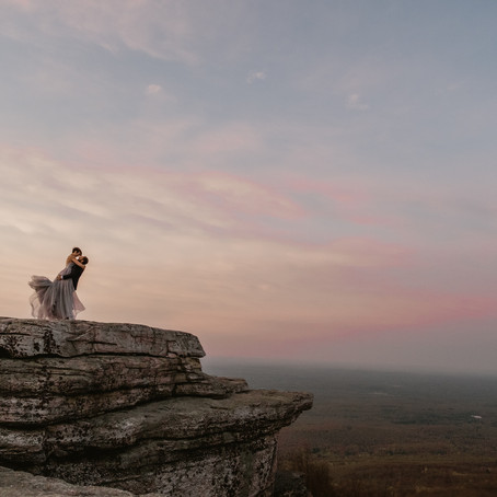 How to Get Married at Minnewaska State Park (Updated 2022)