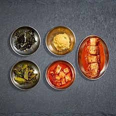Side Dishes (Banchan)