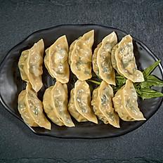 2. Steamed Dumplings
