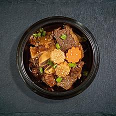 14. Beef Rib Stew