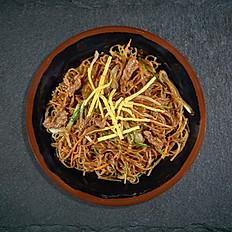 16. Stir Fried Noodle