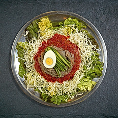 5. Spicy Chilled Noodle