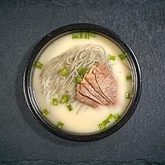 1. Beef Shank Soup