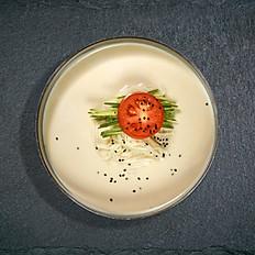 3. Soybean Noodle