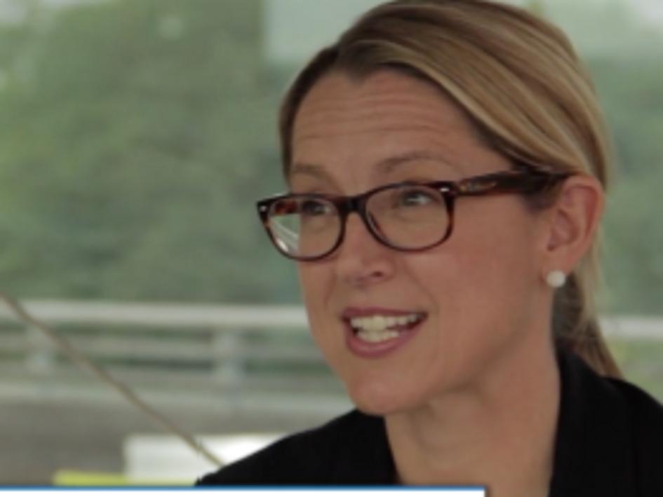 Video - corporate interviews