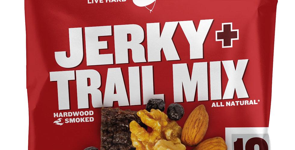 ORIGINAL BEEF JERKY TRAIL MIX (3 PACK)