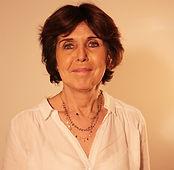 Martine Raffin Rainteau : membre de l'équipe du SNMKR Île-de-France