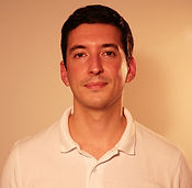 Maxime Govin : membre de l'équipe du SNMKR Île-de-France