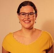 Cécile Aubry : membre de l'équipe du SNMKR Île-de-France