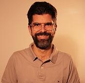 Arnaud Cérioli : membre de l'équipe du SNMKR Île-de-France