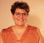 Pauline Lucas : membre de l'équipe du SNMKR Île-de-France