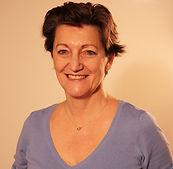 Jocelyne Rolland : membre de l'équipe du SNMKR Île-de-France