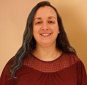 Julie Dauphin : membre de l'équipe du SNMKR Île-de-France