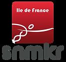 Logo du SNMKR Île de France engagé pour les kinésithérapeutes franciliens