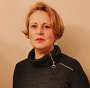 Christine Pelca : membre de l'équipe du SNMKR Île-de-France