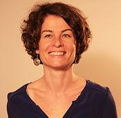 Cécile Girault : membre de l'équipe du SNMKR Île-de-France