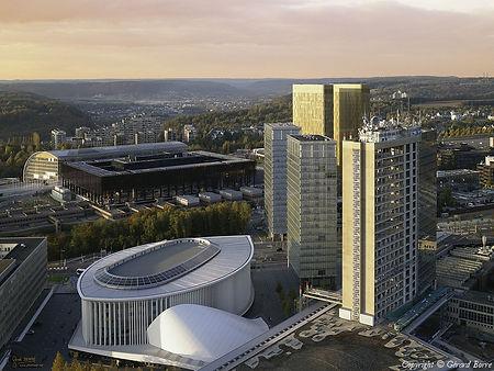 Syndic de copropriété Luxembourg