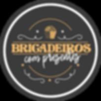 Logo Brigadeiros com Presentes.png