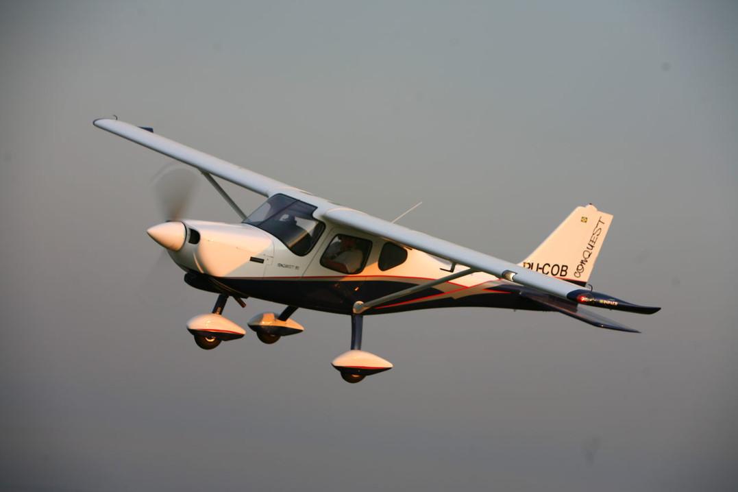 Ensaio em voo e fabrica out 2009 577_Eas