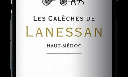 LES CALÈCHES DE LANESSAN, HAUT-MÉDOC, Left Bank Bordeaux, France