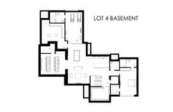 Lot 4 Basement