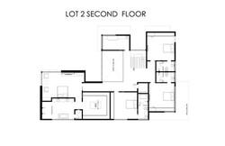 Lot 2 Second Floor