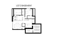 LOt 3  Basement