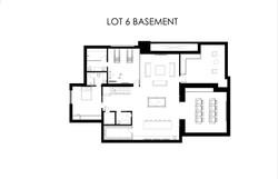 lot 6 Basement