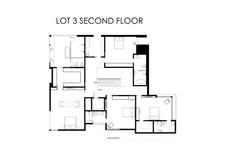 Lot 3 Second Floor