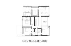Lot 7 Second Floor