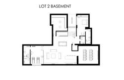LOt 2 Basement