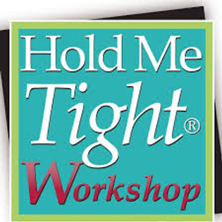 Hold Me Tight - Workshop for Couples