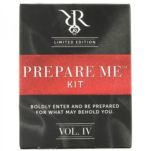 Prepare Me Kit Vol. IV