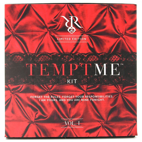 Tempt Me Kit Vol. I