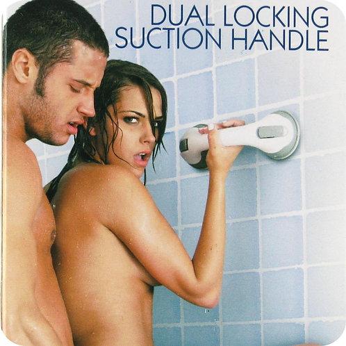 Dual Locking Suction Handle