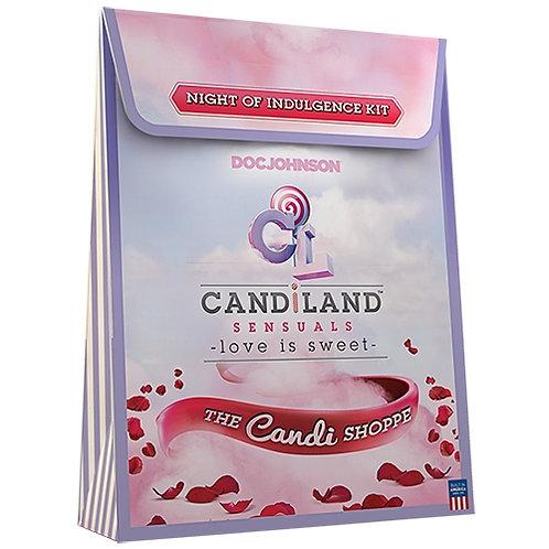 Candiland - Night Of Indulgence Kit