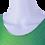 Thumbnail: TSM Paillette imprimé vert