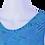 Thumbnail: JUSTAUCORPS  Imprimé ton bleu