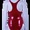 Thumbnail: MAILLOT Paillette framboise