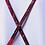 Thumbnail: MAILLOT Paillette imprime ton rouge