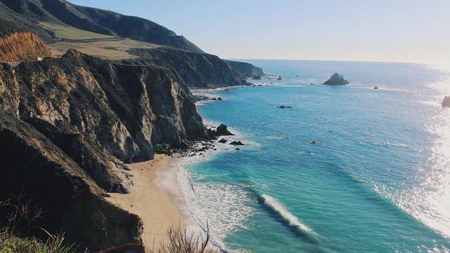 5 Stops You Must Make on Your Next HWY 1 Road Trip