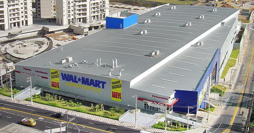 Wal-Market Washington Luiz
