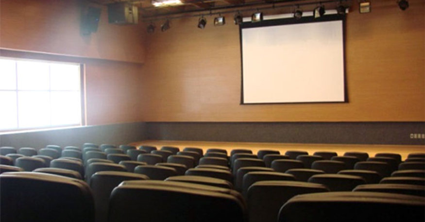 Auditório Unidade I Colégio Porto Seguro