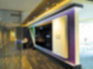 Centro de Inovação Cisco - Fit Out