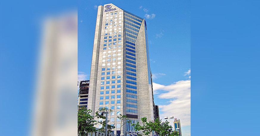 Hilton Morumbi