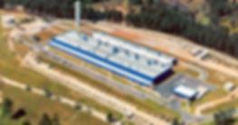 Unidade Industrial Rolamentos-SKF