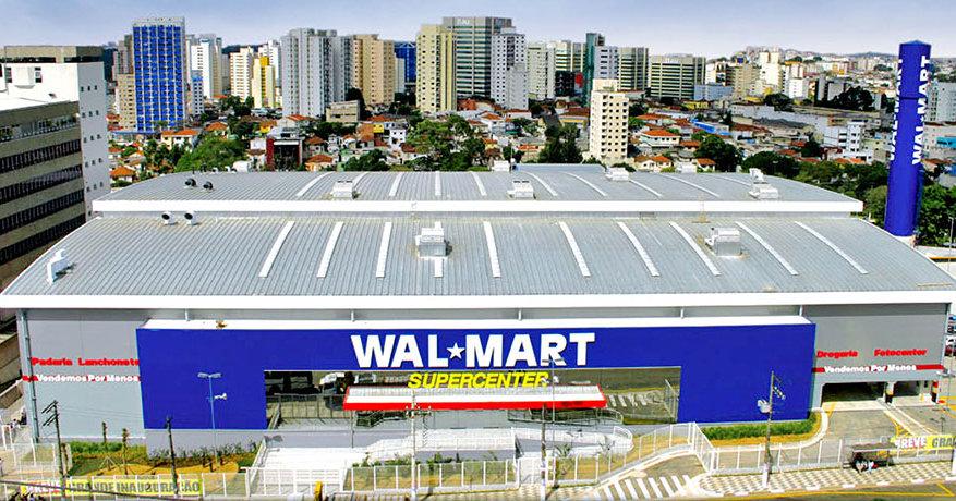 Wal Mart Jabaquara