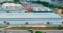 Fábrica LG Eletronics do Brasil Manaus