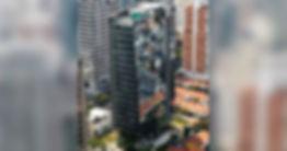 Vista Faria Lima